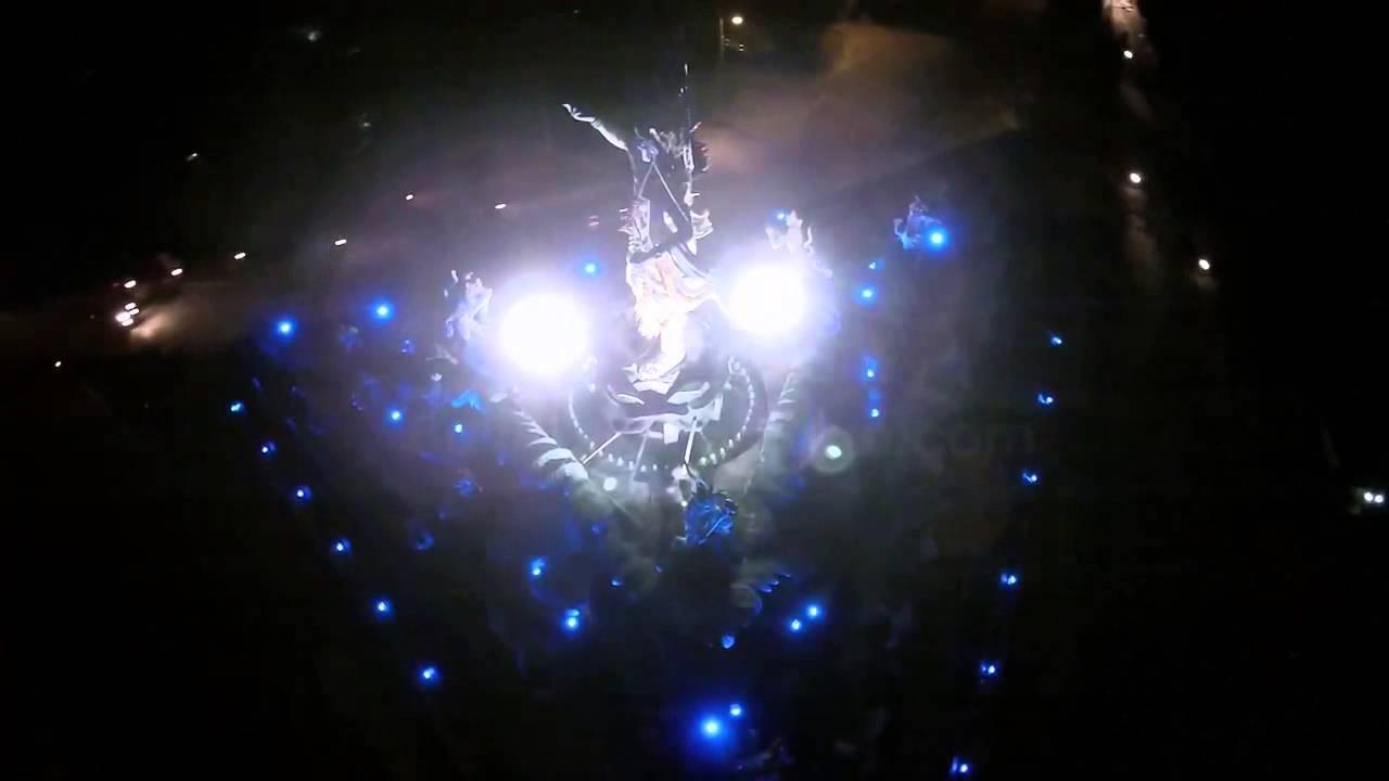 Patung Titi Banda Icon Denpasar Kotawapbaze Youtube Kota