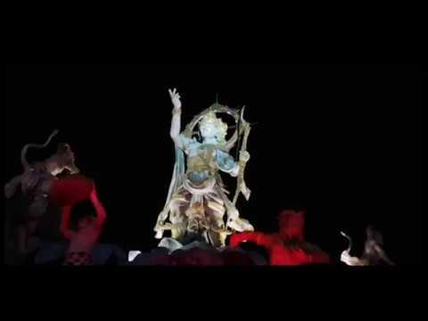Patung Titi Banda Youtube Kota Denpasar