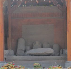Cagar Budaya Pura Blanjong Balai Pelestarian Bali Tinggalan Arkeologi Situs