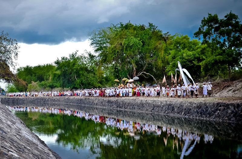 Juara Lomba Foto Denpasar Kota Pusaka Bali Travel News Prasasti