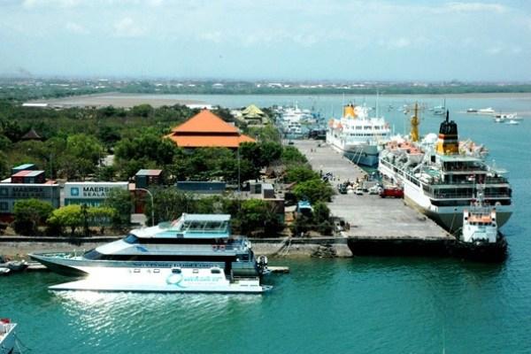 Pelabuhan Benoa Pesona Denpasar Sanur Prasasti Blanjong Kota