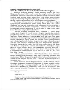 Prasasti Blanjong Gamelan Gong Beri Isi Denpasar Official Kota