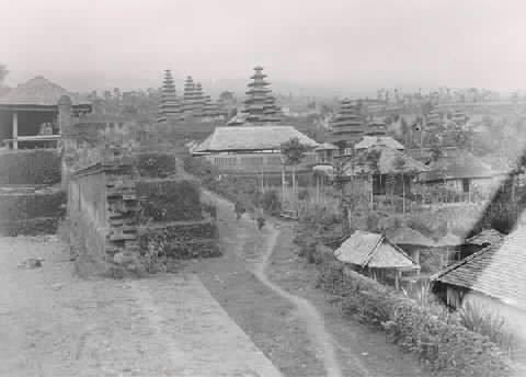 Pura Blanjong Google News Prasasti Kota Denpasar