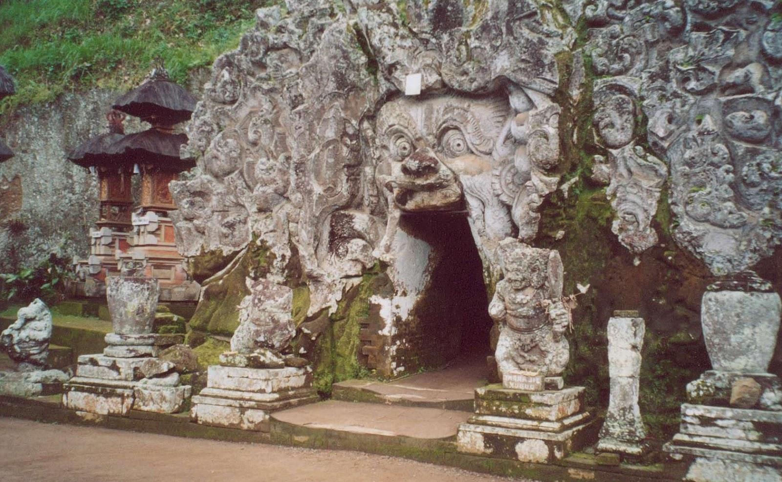 Sejarah Kerajaan Bali Kuno Lengkap Singkat Peninggalannya Peninggalan Prasasti Blanjong