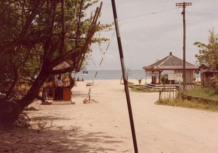 Sejarah Pantai Sanur Balinese Culture Pertama Kalinya Dikenal Dunia Internasional