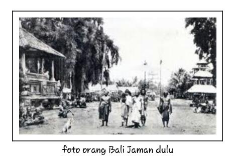Sejarah Perkembangan Hindu Bali Majapahit Aga Prasasti Blanjong Setelah Kedatangan