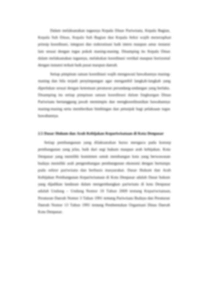 Visi Pembangunan Kota Denpasar Terciptanya Background Image Page 11 Prasasti