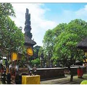 10 Tempat Wisata Denpasar Bali Patut Kamu Kunjungi Pura Agung