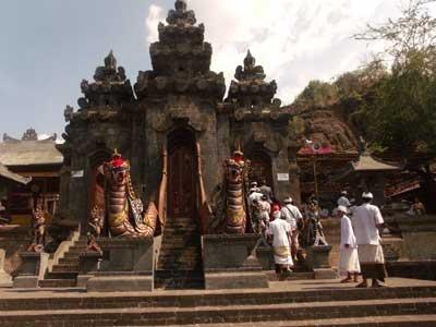 Agung Pulaki Pura Jagatnatha Kota Denpasar