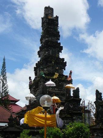 Jagatnata Temple Pura Jagatnatha Denpasar Tripadvisor Agung Kota