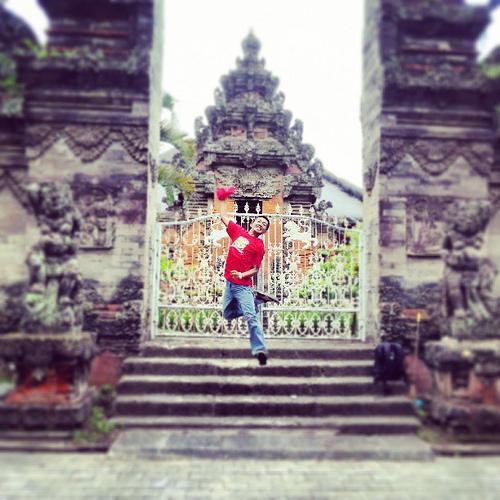 Pura Agung Jagatnatha Denpasar Jl Surapati Imageof Square Squareformat Amaro