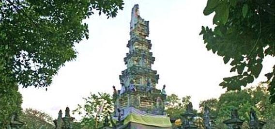 Pura Agung Jagatnatha News Hotelbalihotels Kota Denpasar