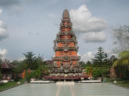 Pura Agung Jagatnatha News Info Blog Itulah Sejarah Duka Berdiri