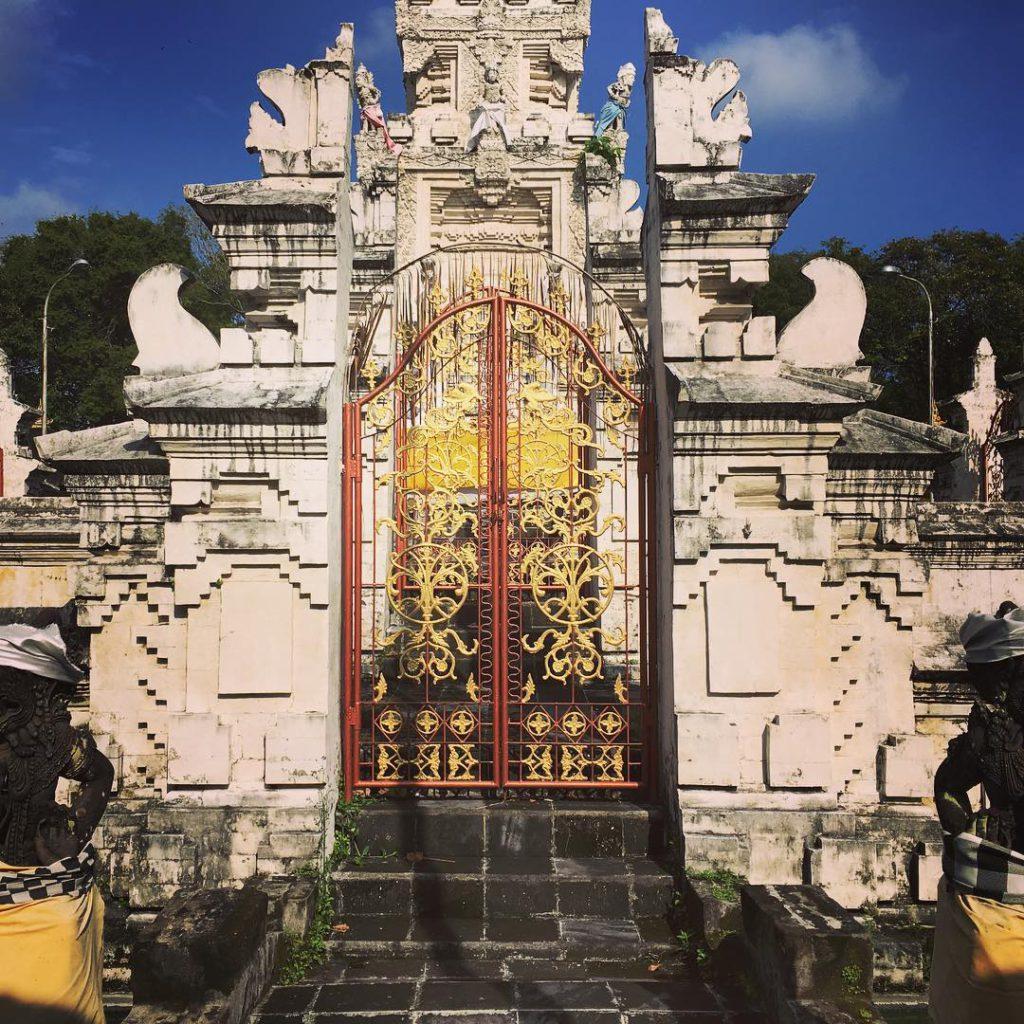 Pura Agung Jagatnatha Wisata Terbesar Kota Denpasar Info 2 1024x1024