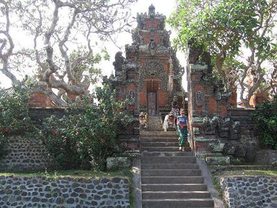 10 Gambar Pura Rambut Siwi Sejarah Asal Usul Temple Bali