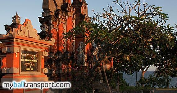 Aruna Tours Bali Travel Local Expert Pura Rambut Siwi Kota