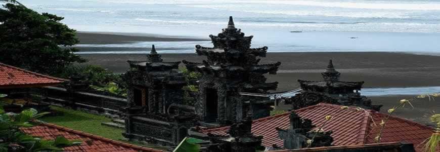 Bali Rambut Siwi Temple Sage Hair Relic Lock Venerated Pura