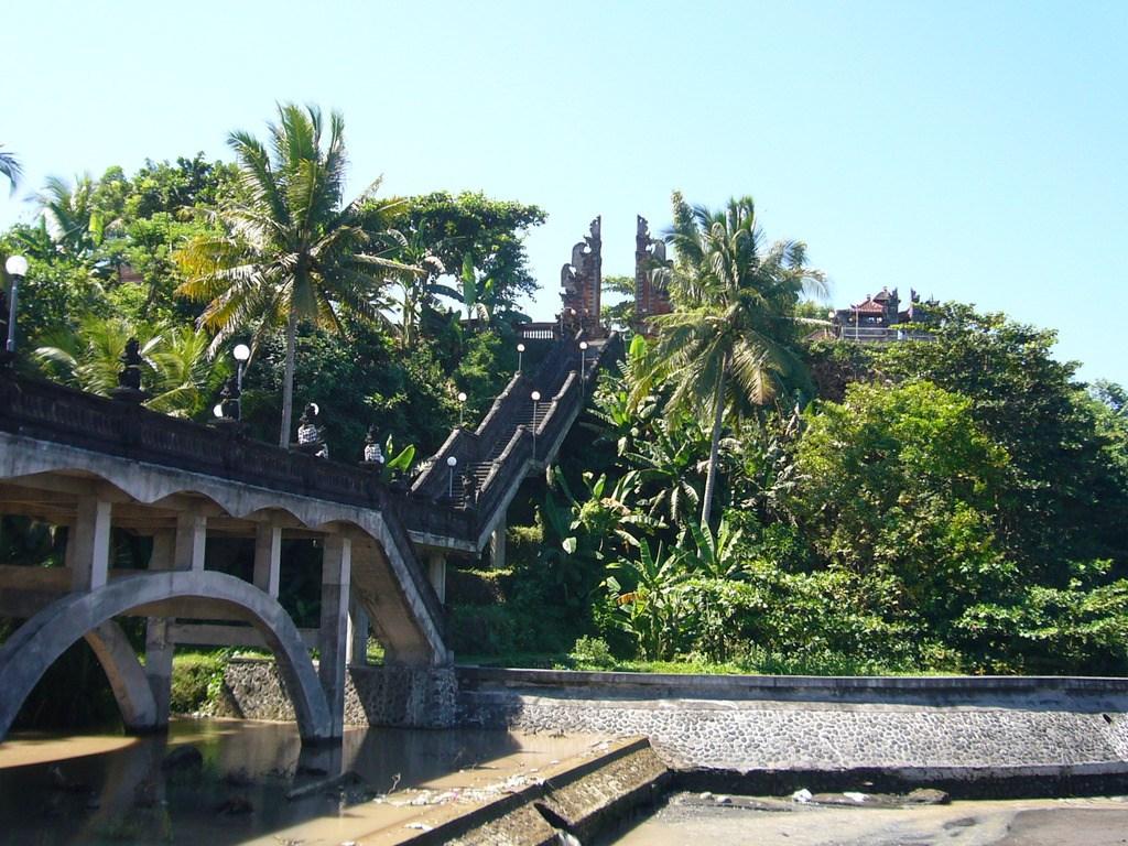 Pura Rambut Siwi Bali Directions Kota Denpasar