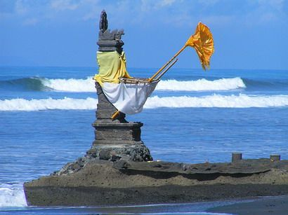 Pura Rambut Siwi Bali Indonesia Nakarasido Hita Hair Opened Tourist