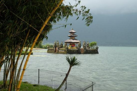 Pura Rambut Siwi Bali Indonesia Nakarasido Hita Kota Denpasar