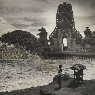 Pura Rambut Siwi Dang Hyang Nirartha 1947 Kota Denpasar