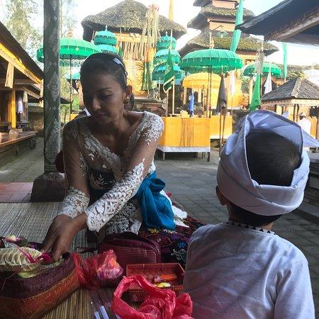 Pura Rambut Siwi Denpasar Tripadvisor Kota