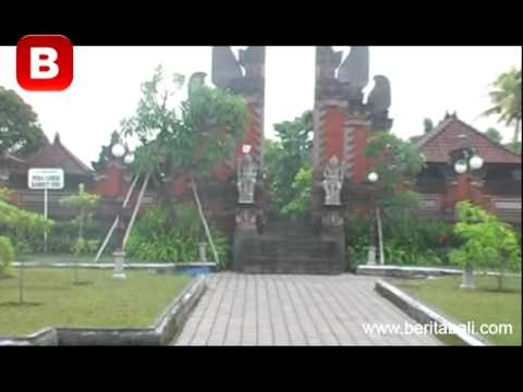 Pura Rambut Siwi Youtube Kota Denpasar