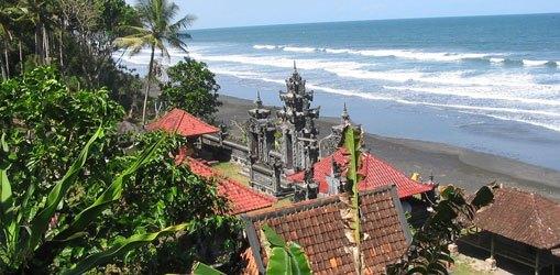 Rambut Siwi Temple 2 Pura Kota Denpasar