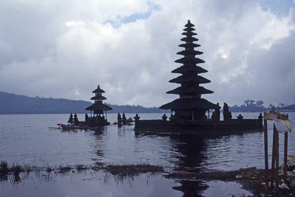 Story Rambut Siwi Temple Cultures Denpasar Learn Pura Kota