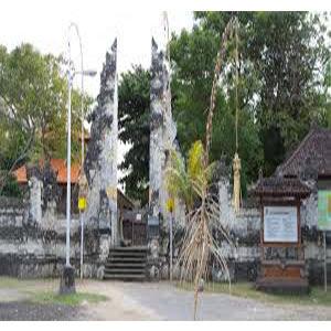 10 Tempat Wisata Denpasar Bali Patut Kamu Kunjungi Pura Sakenan