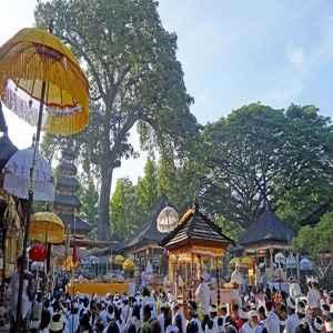 33 Tempat Wisata Denpasar Bali Terbaru Unik Menarik Murah Pura