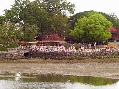 Kerana Subak Pura Sakenan Wisata Bali Kelompok Teroris Itulah Diibaratkan