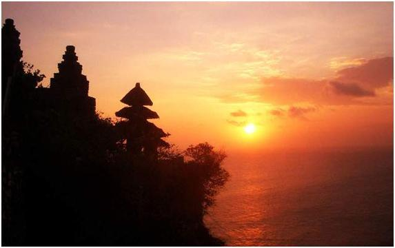 Pura Luhur Uluwatu Blog Nak Belog Jadi Artinya Didirikan Atas