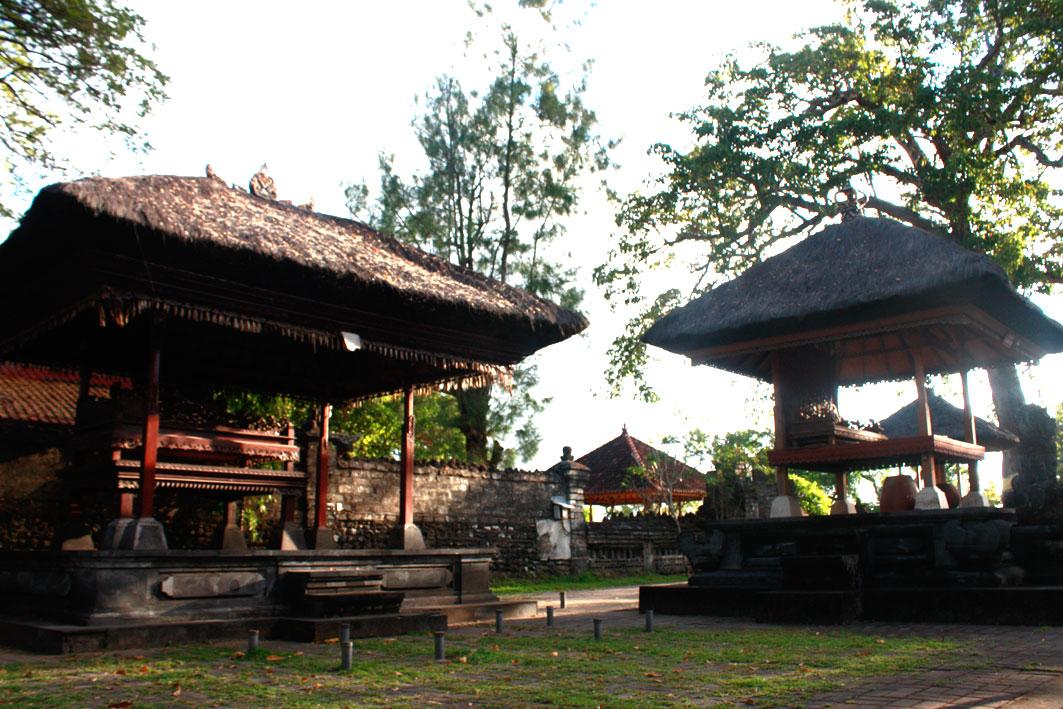 Pura Sakenan Uniknya Tempat Peribadatan Umat Hindu Bali Kota Denpasar