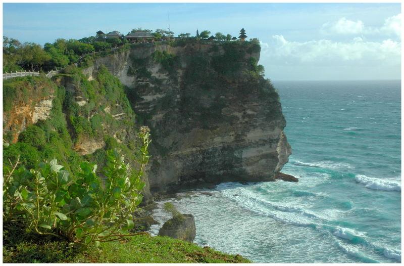Pura Susunan Wadon Peninggalan Kerajaan Mengwi Wisata Bali Sakenan Kota