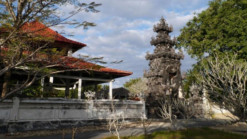Sakenan Pura Kota Denpasar