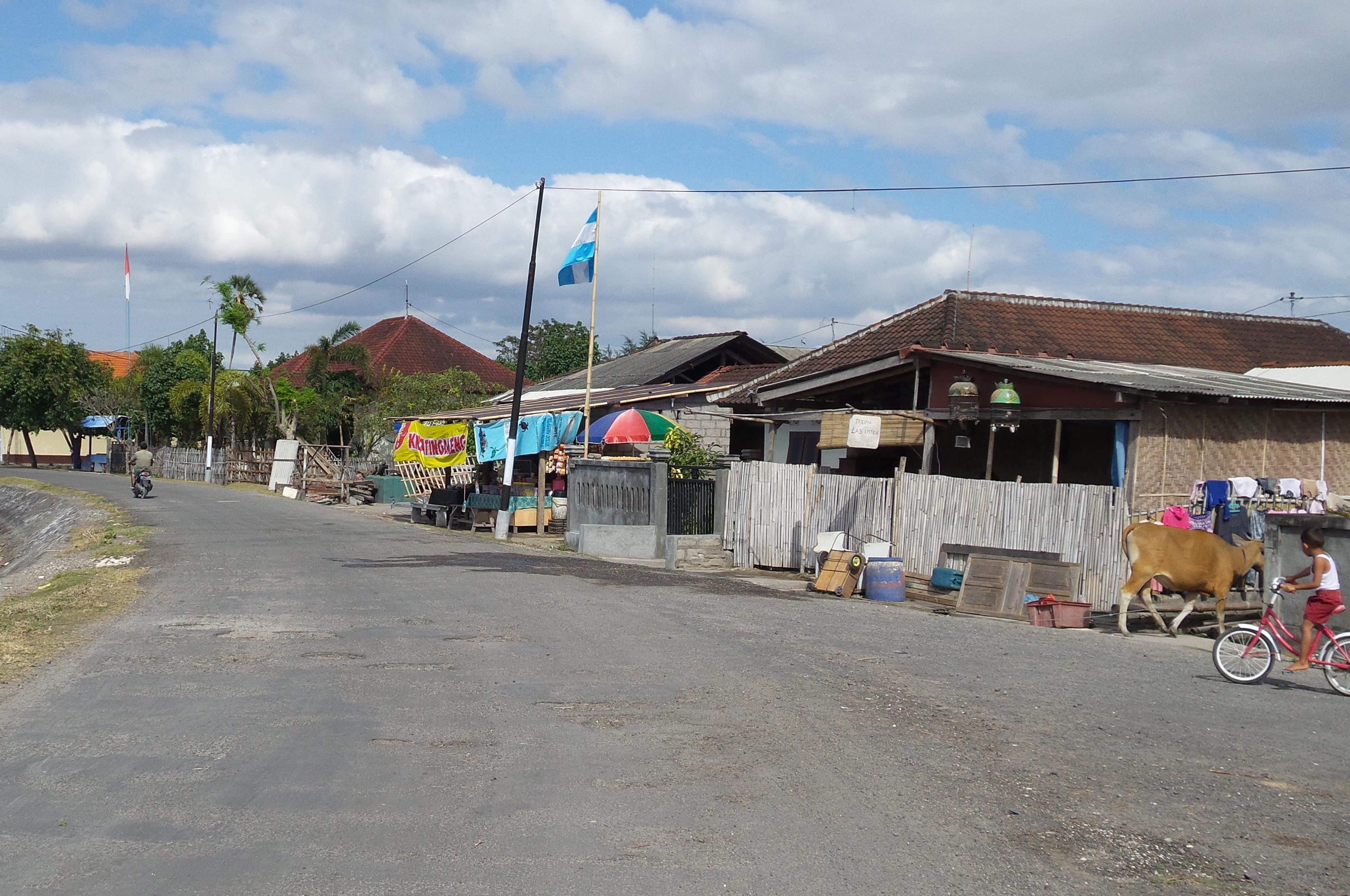 Serangan Island Bali Kura Guide Location Important Hindu Temple Pura