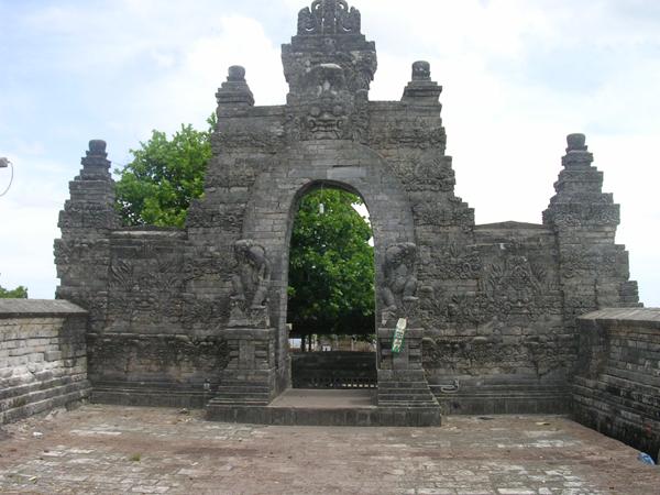 Ubud Tanah Lot Uluwatu Tour Bernard Bali Advisor Pura Sakenan