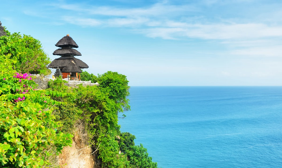 Uluwatu Temple Balinese Spiritual Pillar Hotel Specialist View Post Preview