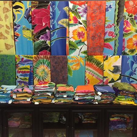 Kain Batik Display Picture Legong Fine Art Seni Rupabatik Kota