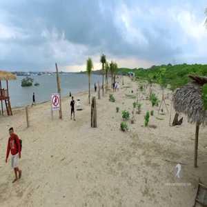 99 Objek Wisata Bali Unik Hits Murah Instagramable Taman Inspirasi