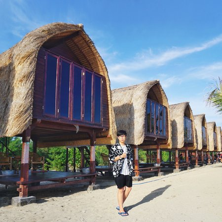Dream Island Picture Mertasari Beach Denpasar Tripadvisor Taman Inspirasi Kota