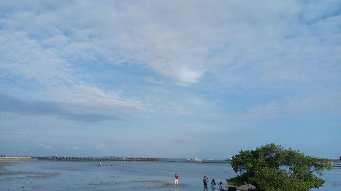 Dream Island Wisata Pantai Mertasari Bobo Id Taman Inspirasi Kota