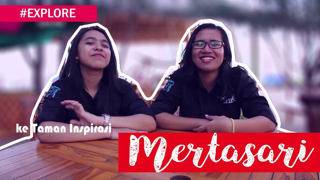 Explore Taman Inspirasi Mertasari Sanur Bali Youtube Kota Denpasar
