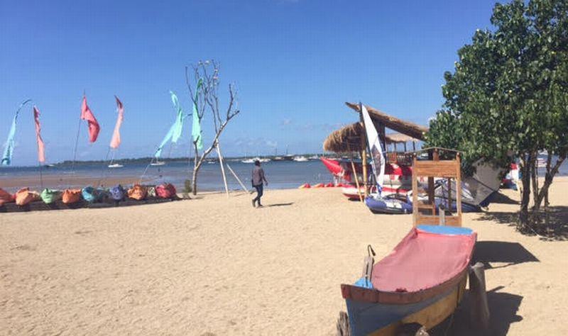 Kembangkan Wisata Alam Bahari Sanur Siapkan Kota Okezone Https Img