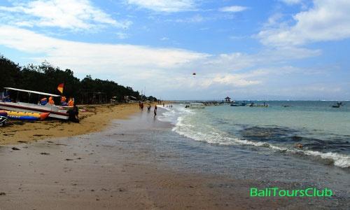 Mertasari Sanur Pantai Taman Inspirasi Kota Denpasar
