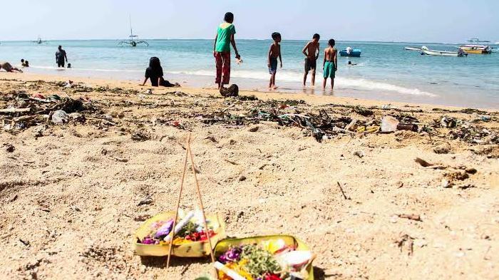 Pantai Mertasari Sanur Bali Titik Lokasi Inilah Pas Buat Nikmati