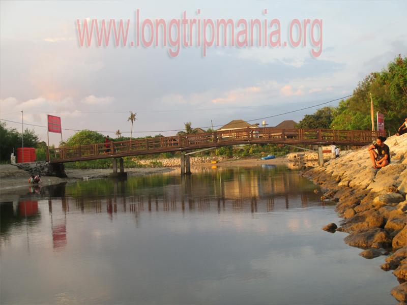 Wisata Taman Inspirasi Mertasari Sanur Tempat Kota Denpasar