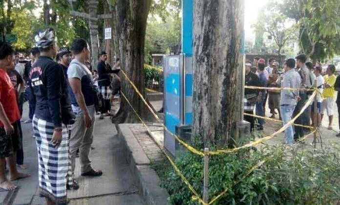 Pelajar Tewas Lapangan Puputan Badung Gara Minum Denpasar Balipost Kehebohan