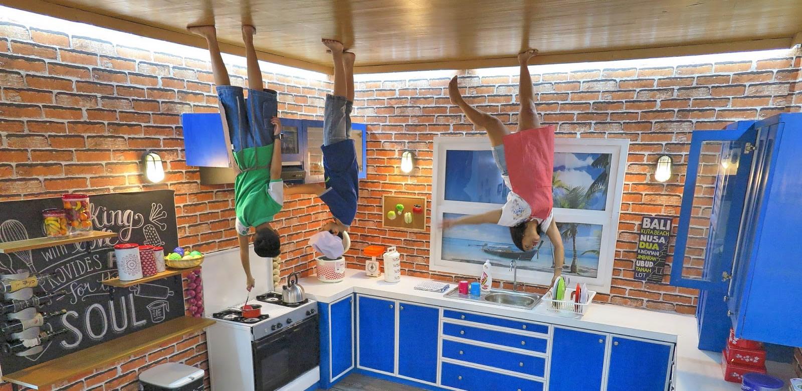 Upside World Bali Zeotrip Image Credit Www Upsidedownworldgroup Destinations Indonesia